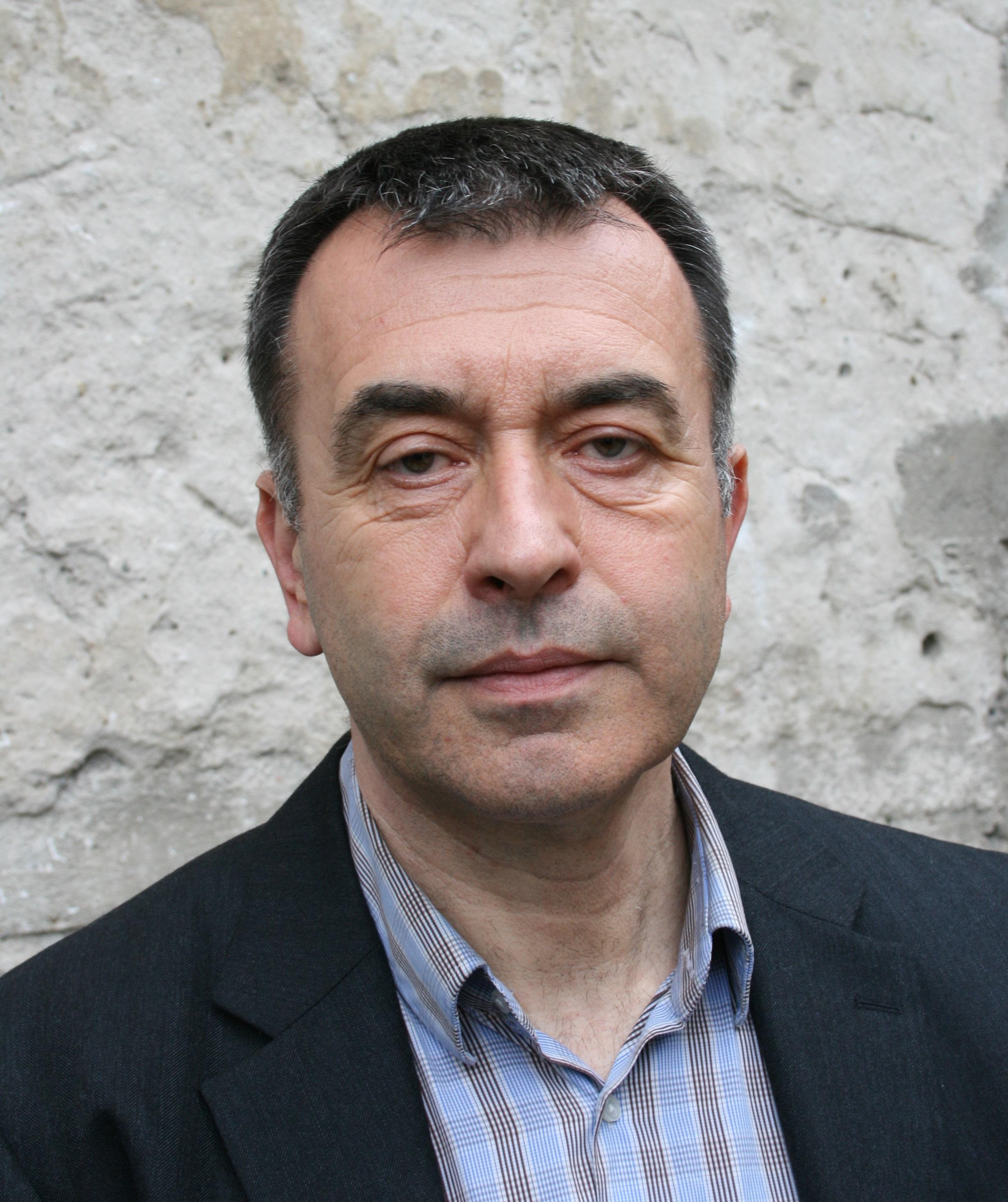 Огнян Димов – психоаналитик и психотерапевт в София